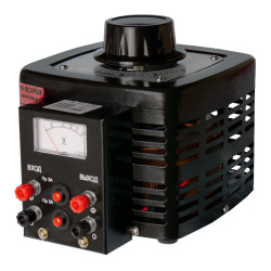 Лабораторный автотрасформатор Энергия ЛАТР Black Series однофазный TDGC2-1 / E0102-0101